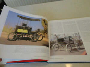 The American Automobile Hardcover 287 Page Colour Book Kitchener / Waterloo Kitchener Area image 8