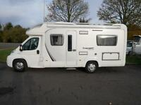 Swift Voyager 680 FB Fiat Ducato