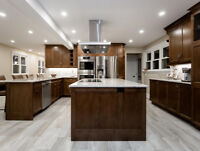 Custom Kitchens from $5K - $50K DESIGN WITHIN YOUR BUDGET!!!