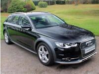 2014 (64) Audi A6 Allroad 3.0TDI Quattro 5dr S Tronic Auto 4WD