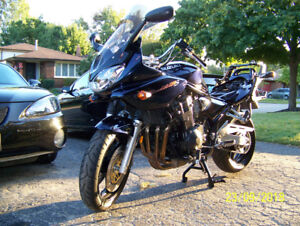 2004 SUZUKI BANDIT 1200S ORIGINAL OWNER CERTIFIED
