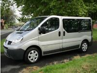 e1193aeba1d0 Used Renault TRAFIC Other with Manual transmission vans for Sale in ...