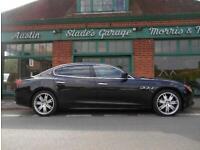 Maserati Quattroporte S FMSH