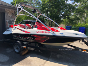 Bombardier Speedster | ⛵ Boats & Watercrafts for Sale in Ontario