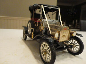 Vintage 1968 Miniature 1912 Ford Model T AM Radio- Waco Japan Kitchener / Waterloo Kitchener Area image 3