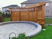 FENCES AND DECKS AT GREAT RATES