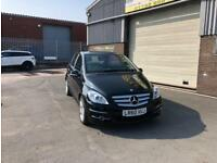 2010 MERCEDES-BENZ B180 2.0CDI SPORT ONLY 87,000 MILES WARRANTED