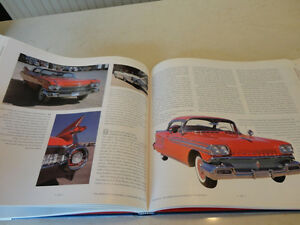 The American Automobile Hardcover 287 Page Colour Book Kitchener / Waterloo Kitchener Area image 5