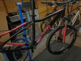 Cycle Repair and Servicing
