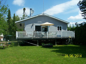 COTTAGE FOR SALE Cochrane Ontario