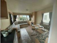 Great Value starter static caravan for sale 3 bed includes free 2021 pitch fees