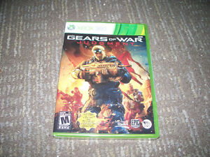 New Sealed Gears of War Judgement for XBOX 360