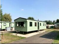 GORGEOUS CARAVAN FOR SALE IN NORTHAMPTONSHIRE CALL LEWIS ON 07976 485603!