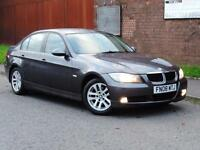 2008 BMW 3 Series 2.0 318i ES 4dr