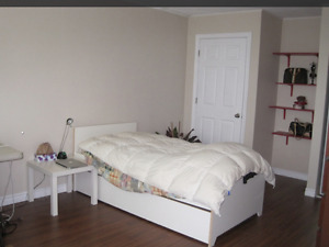 Rooms for rent - co-op / 4 month options available