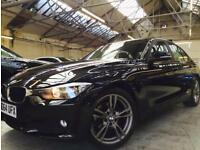 2015 BMW 3 Series 2.0 320d EfficientDynamics 4dr (start/stop)