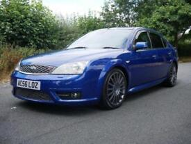 2006 Ford Mondeo 2.2 TDCi SIV ST 5dr