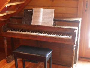 Stirling piano