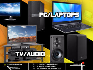 Liquidation Center- Great Selection of Electronics & Accessories