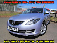 Mazda 6 2.0TD (140ps) S - Just Had Timing Belt & Kit Change - KMT Cars