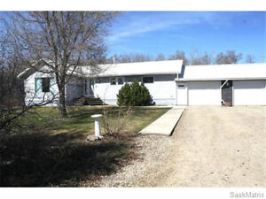Beautiful Property on the Outskirts of Melfort!