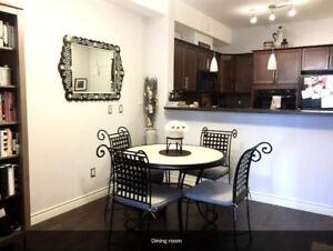Spacious and Cozy 1-Bedroom Condo in Springbank Hill SW
