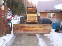 Cable  Skidder for Sale