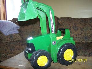 tracteur john deere