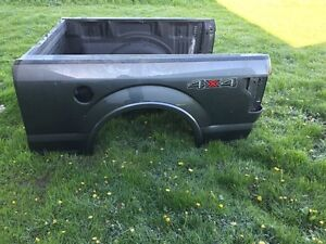 Ford F150 Box Short bed