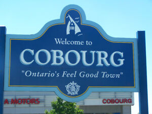 COBOURG APARTMENT FOR RENT
