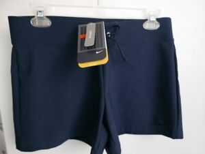 *** NEW WITH TAGS NIKE LADIES' SHORTS ***