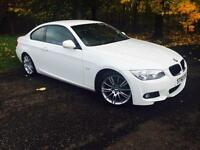 2010 BMW 3 Series 2.0 320i M Sport Coupe 2dr Petrol Manual (154 g/km, 170