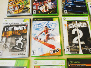 I have 11 XBox 360 Games for Sale -Excellent Condition $11.00ea Kitchener / Waterloo Kitchener Area image 4