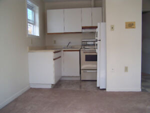 North End - One Bedroom Apt. - 10 min. Walk to Downtown Halifax