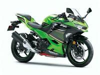 New 2020 Kawasaki Ninja 400 ABS KRT *LAST 1* KRT GREEN*£99 Dep 3 YRS 0%*