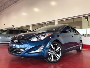 2015 Hyundai Elantra Limited at