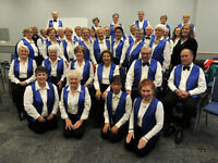 The GWSA & the Silvertones Choir Celebrate Canada 150 Concert