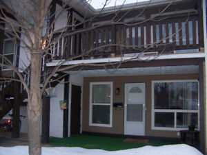 Skyrattler - Carriage style 2 bdrm condo w/ in-suite laundry