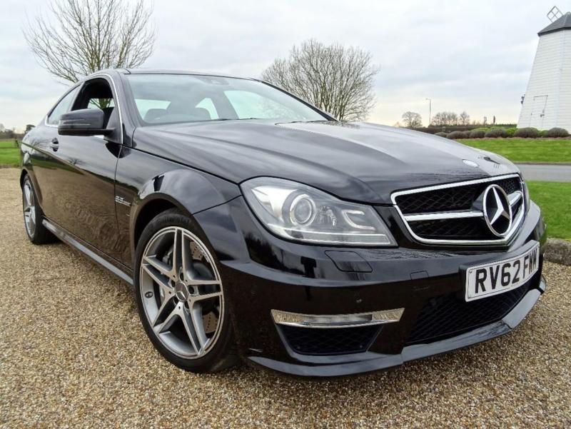 2012 mercedes benz c class c63 amg 125 edition petrol for 2012 mercedes benz c300 tire size