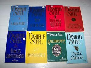 50 Romans différents de Danielle Steel