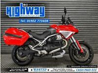 2008 Moto Guzzi Stelvio 1200 8V