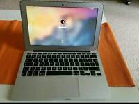 APPLE MACBOOK AIR 11 INCH IN EXCELLENT CONDITION WITH CHARGER ONLY