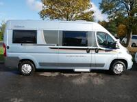 Globecar Globestar 600L- 3 berth van conversion