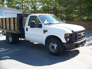 2008 Ford F-350 Super Duty Other