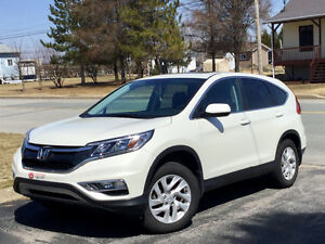 2015 Honda CR-V-EX *** TRANFERT LOCATION***