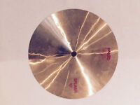 Splash 10 po. pAiSTe 2002 (drum / batterie)