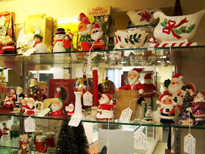 ★ VINTAGE CHRISTMAS ITEMS - restocked Nov 14th new pictures London Ontario image 3