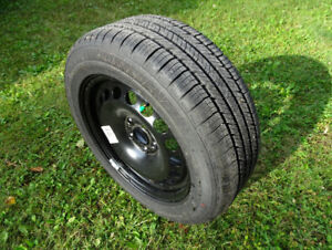 (New) Tire from 2009 VW Passat Wagon