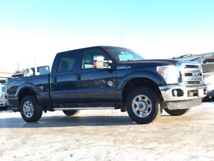 2013 Ford F-250 XLT - Online Auction Jan 29th - 31st