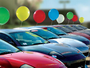 Wanted: Brooks Location for Automotive Dealer
